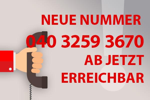 telefon nummer erkennen